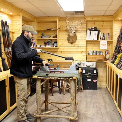 Shurshot Sporting Gun Store