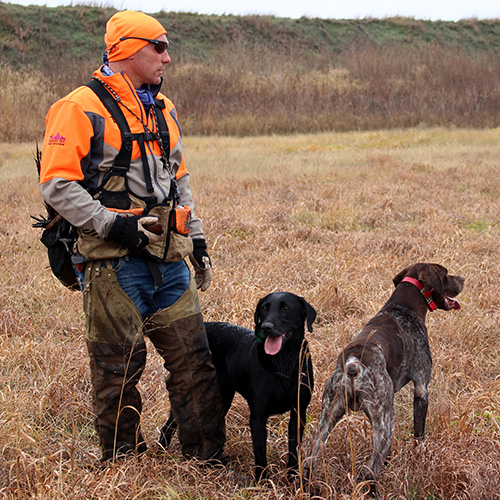 Trent Leichleiter Hunting Guide