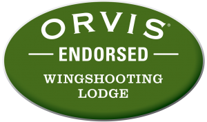 Orvis Endorsed Lodge Logo