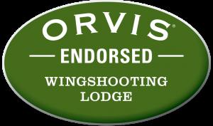 Orvis Endorsed Lodge Logo